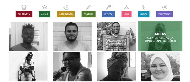 Mapas culturais digitais conectam criadores, público emultiplicadores