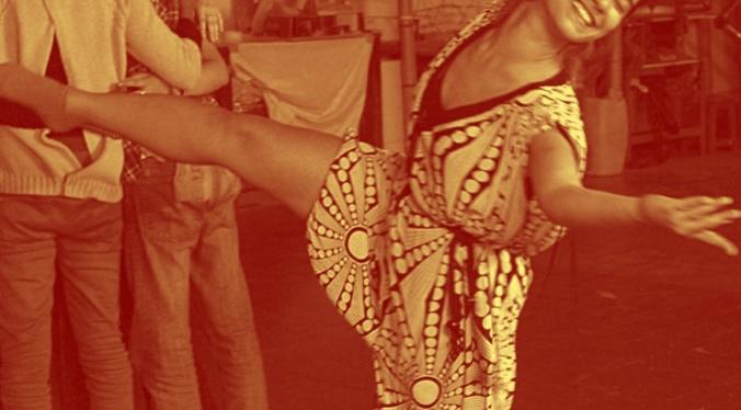 Bárbara Côrtes – DançaAutonomia