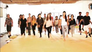Formação em Terapia Alfacorporal, pelo método Corpo Intenção, com Denise de Castro