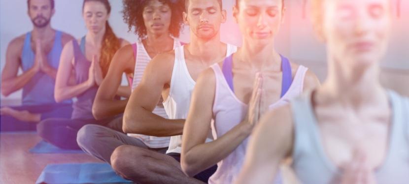 Yoga, do milenar ao sécXXI