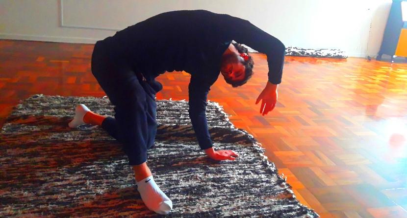 Vitalidade Somática e horários fixos são novidades das Experiências de Corpo eMovimento