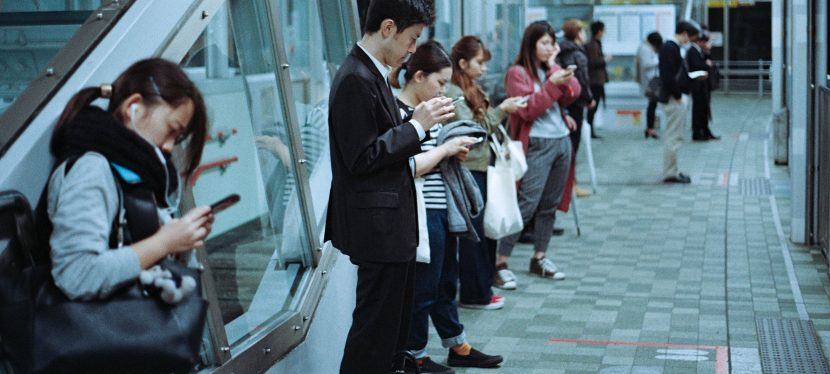 Como nosso corpo é afetado pela tecnologia digital e como isso impacta as relaçõessociais
