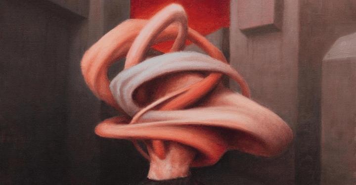 Arte traduz o corpo que traduz omundo
