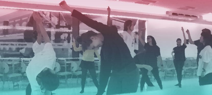 PARA EDUCAÇÃO: corpo conectando aprendizagem transformadora e perspectivaintegrada